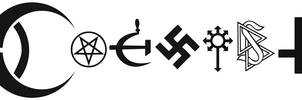 Coexist by contaminateddirt
