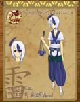 Pokimono Entry - Absol