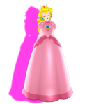 [MMD] Princess Peach Updated [DL Down]