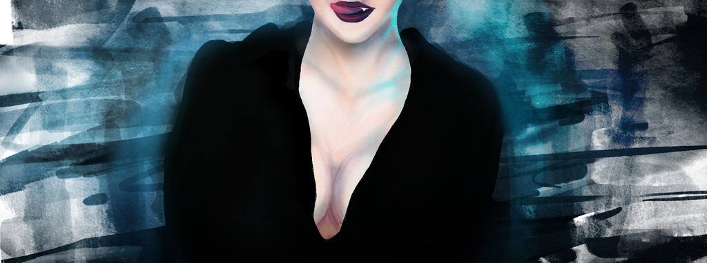 vampire by Killstin