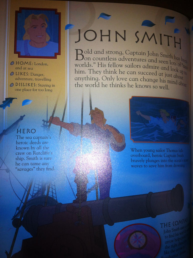 a biography of john smith Learn more about colonist john smith, who helped the settlement of jamestown survive yet whose heroic legacy has been called into question, on biographycom.