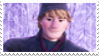 Kristoff Stamp by TangledxEpicFan