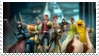 Epic Cast Stamp by TangledxDisneyFan