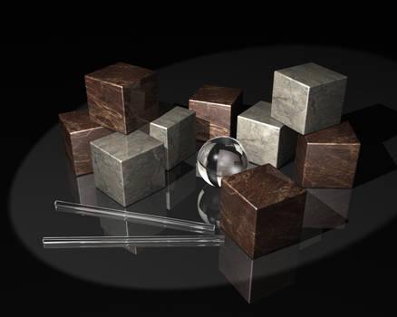 Material-Render-Test