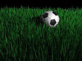 Football by MartinStg