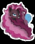 Nightmare Pinkie Pie - Party Nightmare