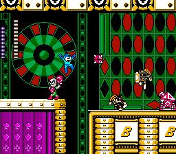 MM72 mock-up: Gamble Man 2 by HKLurch18