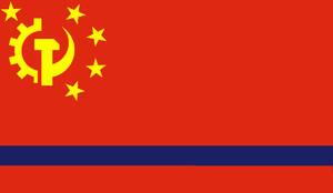 PCAR Flag