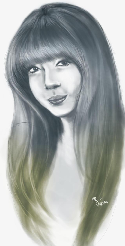 Korean Girl --Suli FX By Nhuey On DeviantArt