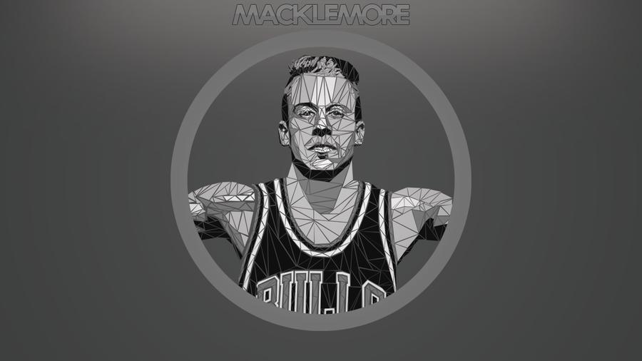 Macklemore Wallpaper by SketchehDzn on DeviantArt
