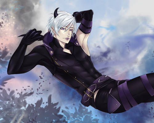 C: Azazel