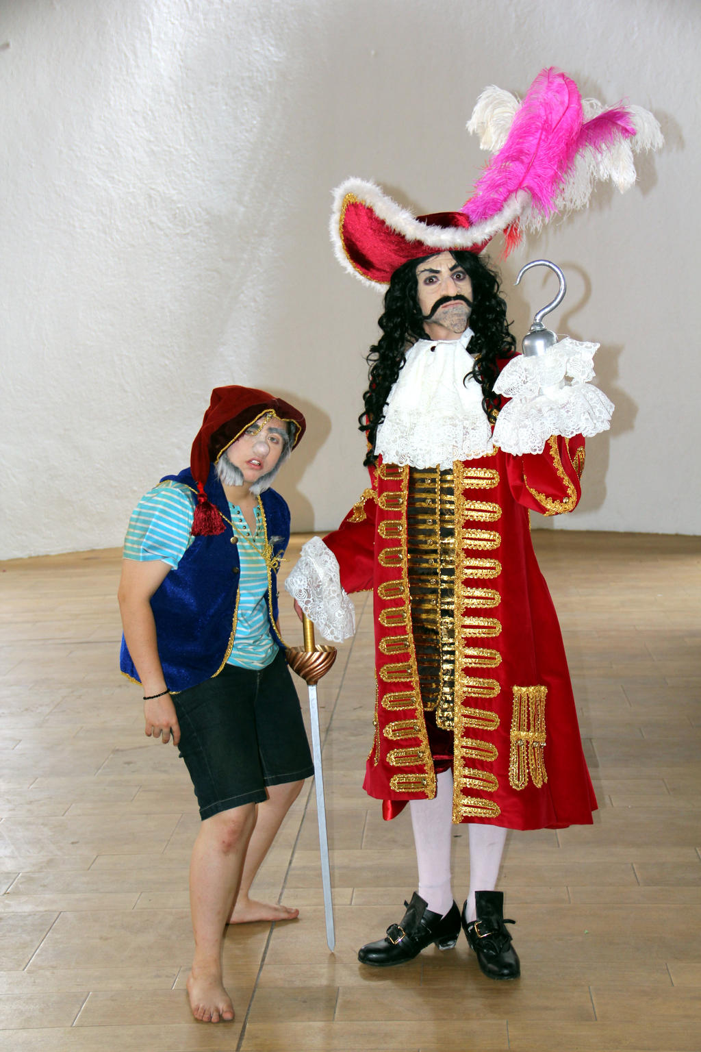 female captain hook makeup We also sell quality theatre grade and licensed costumes like pirates of the caribbean costumes and disney's captain hook pirate costumes on makeup pirate.
