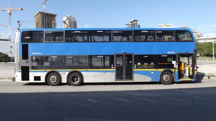 Double Decker Bus 1