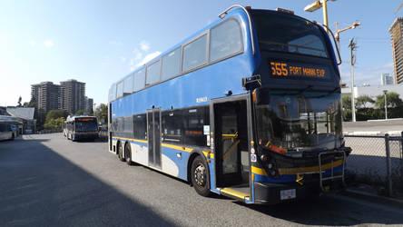Double Decker Bus 2