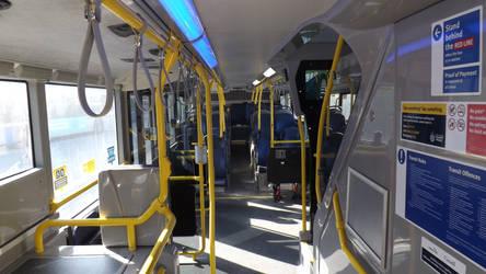 Double Decker Bus 3