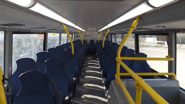 Double Decker Bus 4