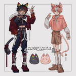 [Closed] Glass Cats