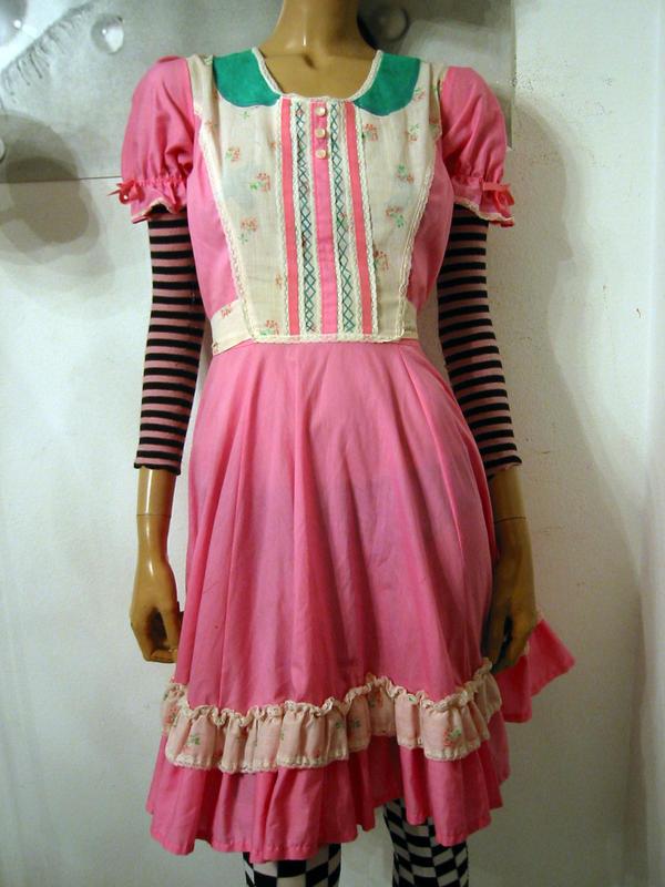 pink by precociousimone
