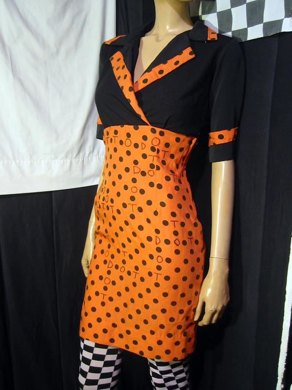 orange by precociousimone
