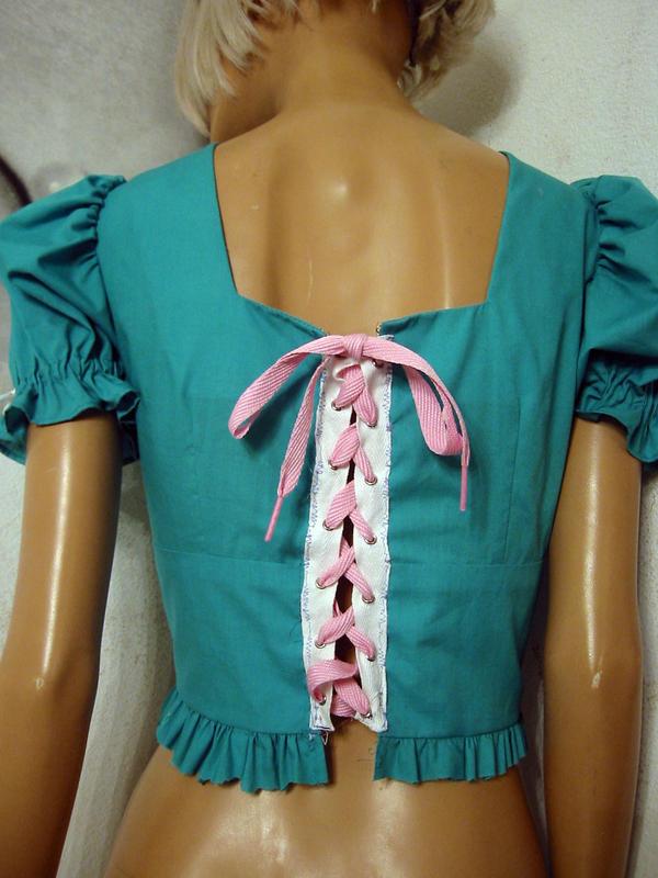 pink ties by precociousimone