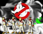 Ghostbusters: Animated