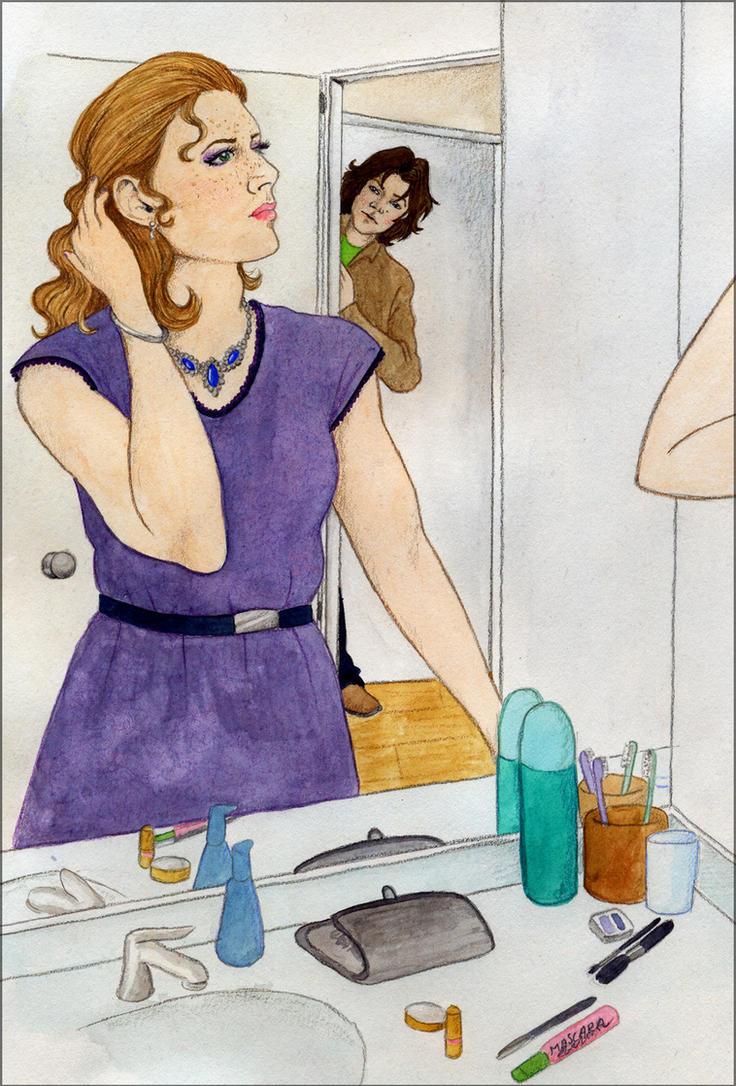 husbands feminization