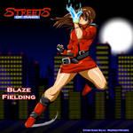 Blaze Fielding