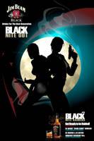 Jim Beam's BlackNiteRaiders