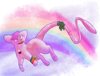 gaybows by enigmew