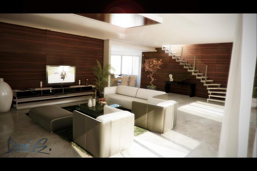 Home. Sketchup Study Group by davibaixo