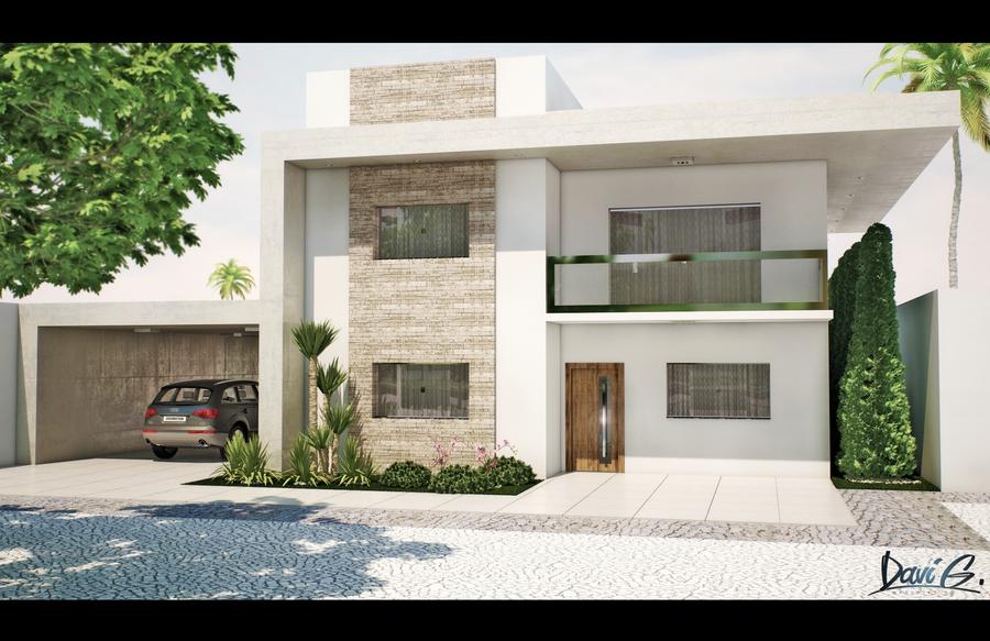 House by davibaixo
