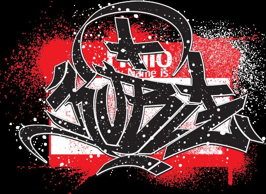 Hello my name is KUBIZZZ by KUBIZZZ