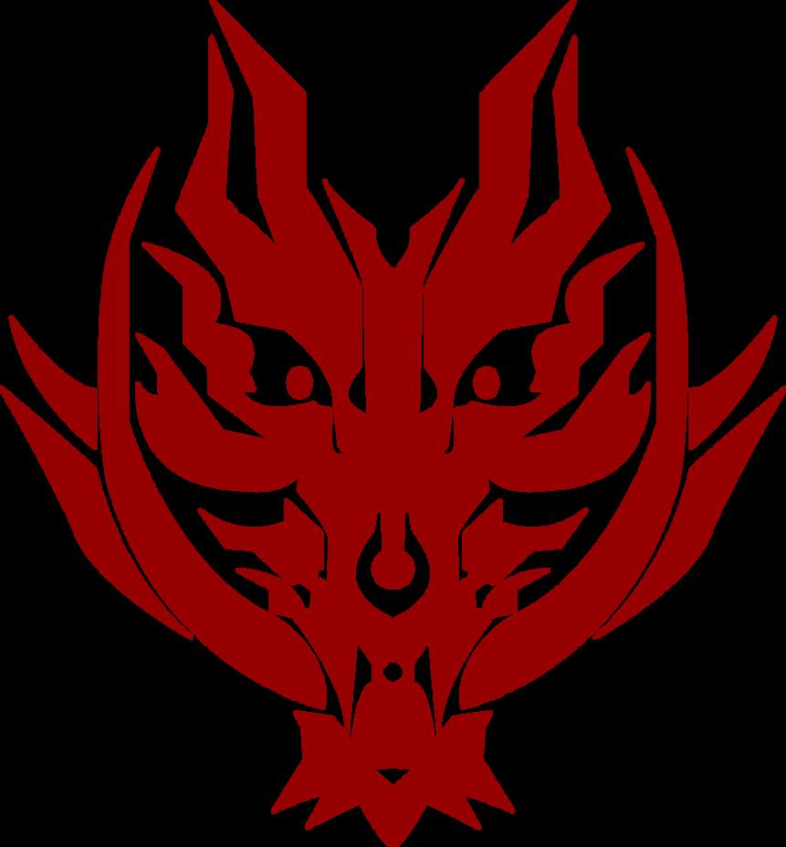 god eater Fenrir logo by flame9caster on DeviantArt
