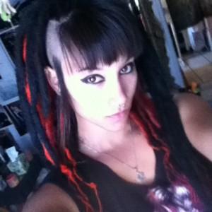 CelestialRaven16's Profile Picture