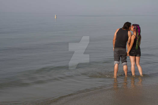 Kiss In The Shallows