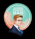 Manners Maketh Man