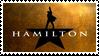 hamilton stamp by hoqwarts