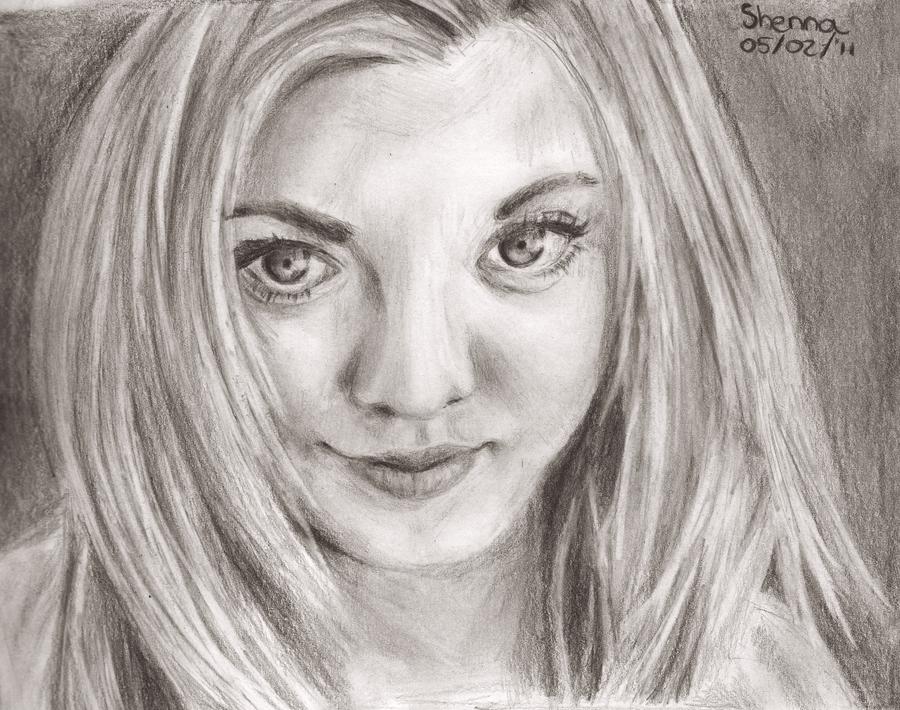 Realistic Drawing By Katara010 On Deviantart