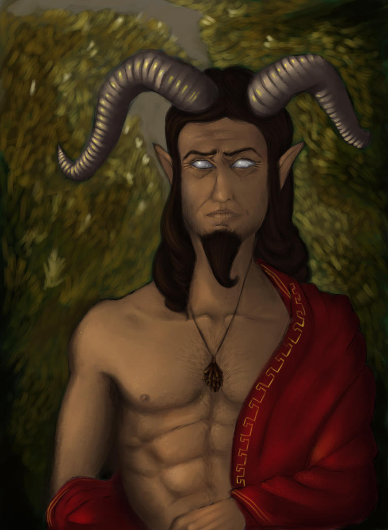 speed painting of panpercy j by andacalagon on deviantart
