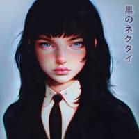 Black Tie by Nad4r