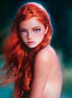 Sansa by Nad4r