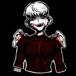 Blood Eagle by Odachin