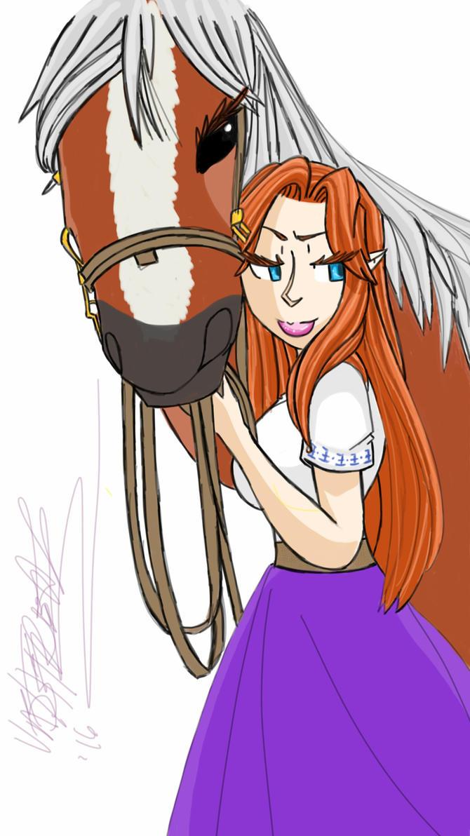 Fairy Boy by vashsfreak