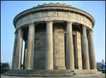 City Park Monument