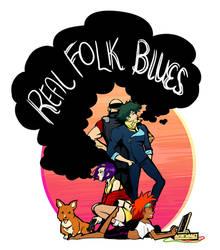 Real Folk Blues