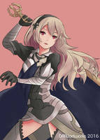 Kamui/Corrin (F) by toeifighter2