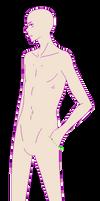 Male Full Body Base