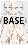 Full Body Curvy Base