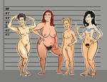 The Lineup V2 by Underguyerotica