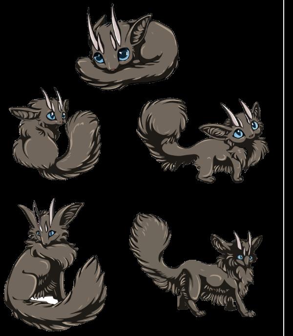 Preview Species by kogaravin